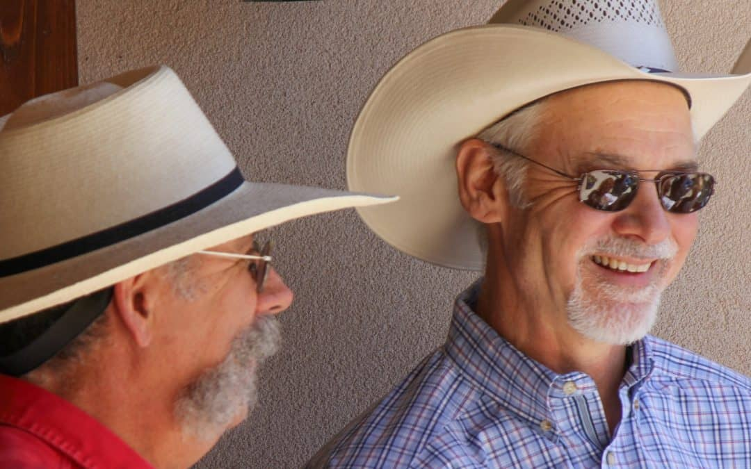 Texas Cowboy Poetry Gathering