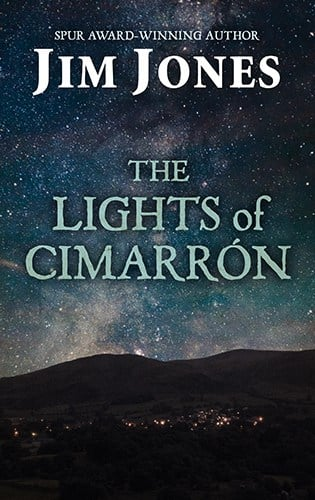 The Lights of Cimarron coming April 17, 2019