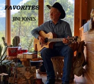 Favorites by Jim Jones