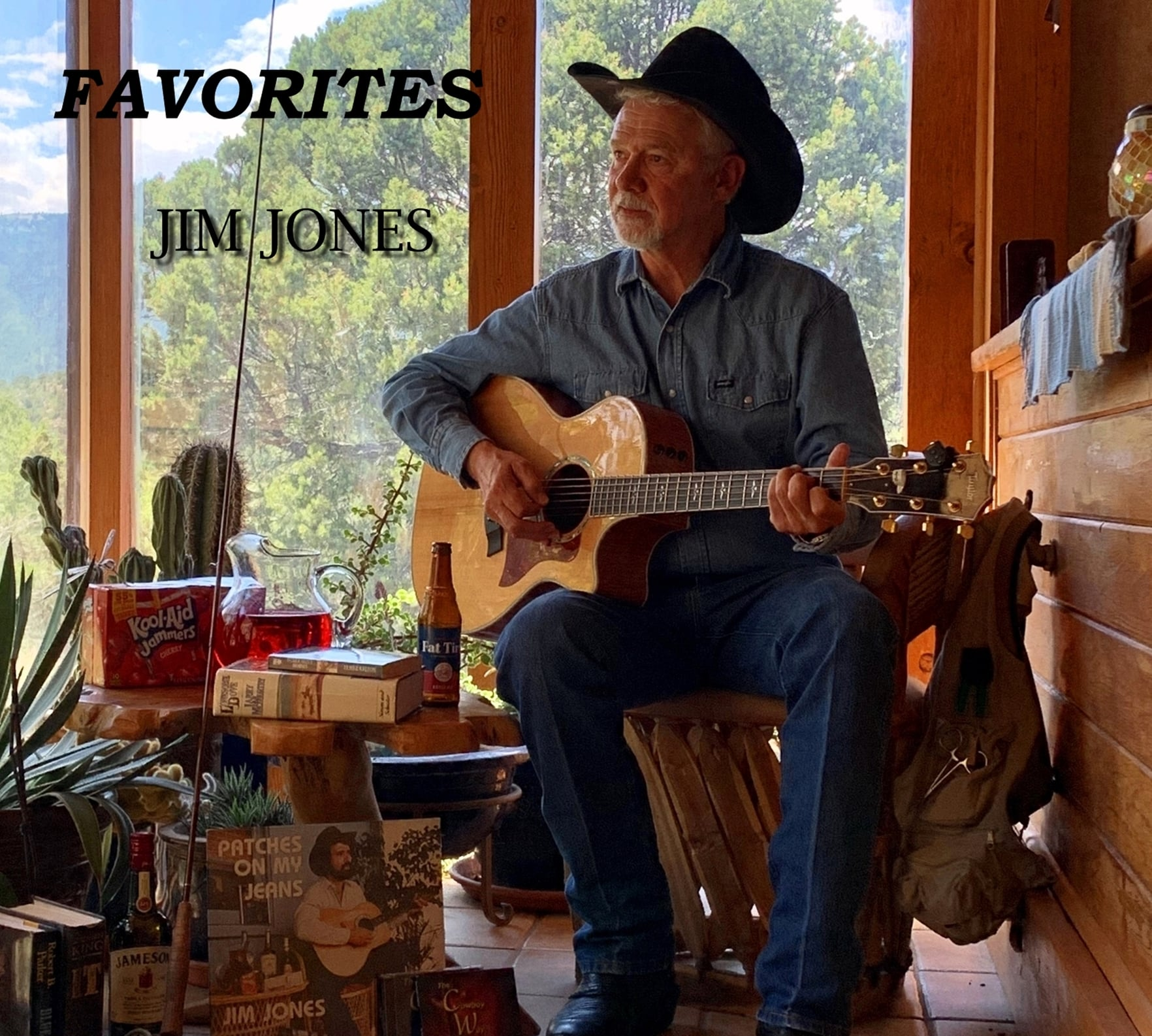 Race with the Wind by Award Winning Musician Jim Jones