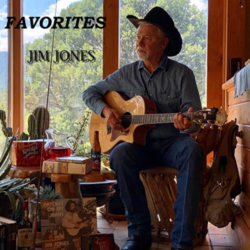 Headin' Home by Award Winning Musician Jim Jones