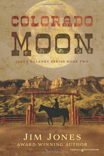 Colorado Moon - Jared Delaney Series - Book Two