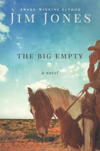 The Big Empty A Novel