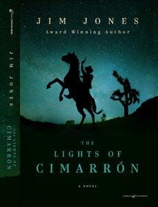 Lights Of Cimarron Speaking Volumes Cover Art